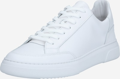 Garment Project Sneaker 'Off Court' in weiß, Produktansicht