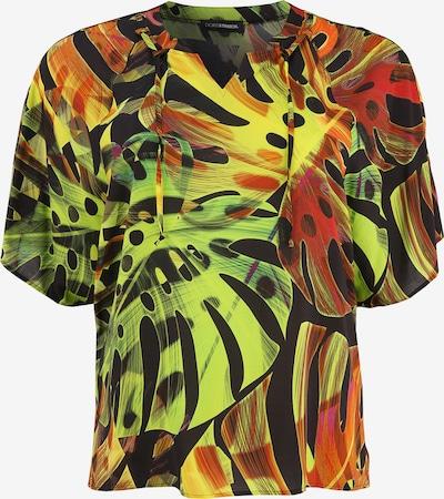 Doris Streich Blouse in de kleur Gemengde kleuren, Productweergave