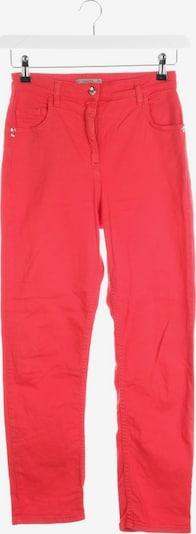 PATRIZIA PEPE Jeans in 26 in rot, Produktansicht