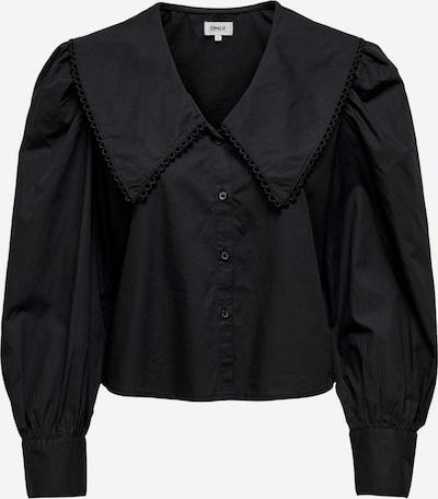 ONLY Bluse 'Thea' in schwarz, Produktansicht
