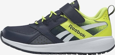 REEBOK Sneaker 'Road Supreme 2 Alt' in blau / neongelb, Produktansicht