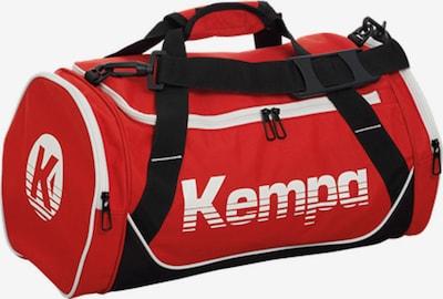 KEMPA Tasche in rot / schwarz / weiß, Produktansicht