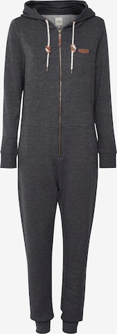 Oxmo Overall in Grau