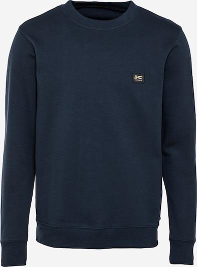 DENHAM Sweatshirt in de kleur Navy, Productweergave