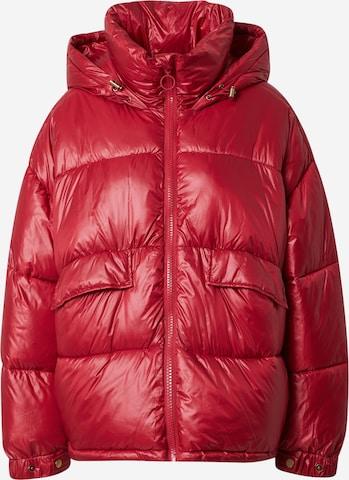 Twinset Jacke in Rot