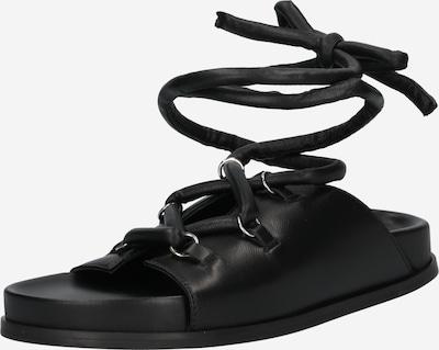 HUGO Sandále 'Blake' - čierna, Produkt
