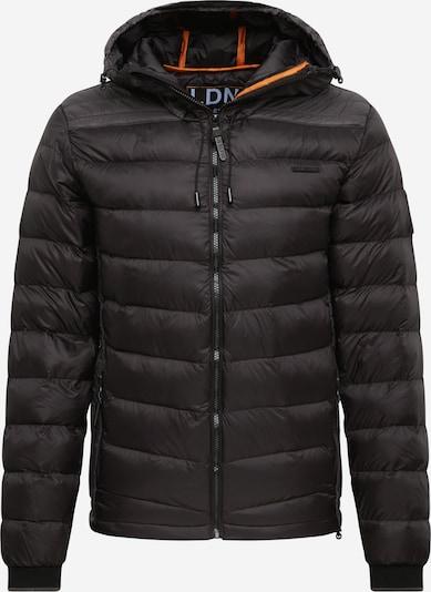 BRAVE SOUL Between-season jacket 'AVEREST' in grey / black, Item view