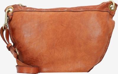 Campomaggi Schultertasche in braun, Produktansicht
