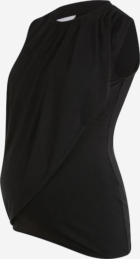 MAMALICIOUS Top in de kleur Zwart, Productweergave