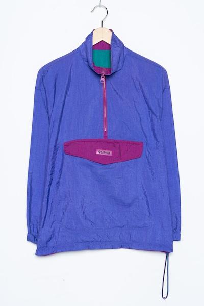 COLUMBIA Anorak in M in lila, Produktansicht