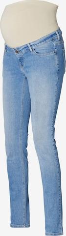 Esprit Maternity Hose in Blau