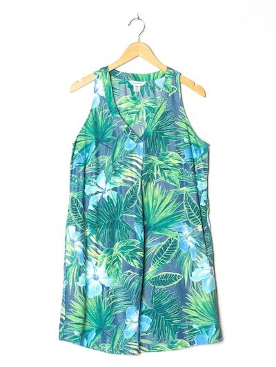 Tommy Bahama Kleid in L in blau, Produktansicht
