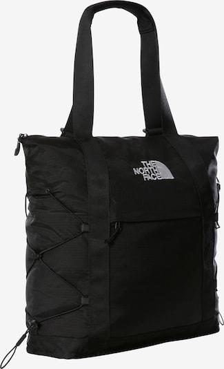 THE NORTH FACE Rucksack 'Borealis' in schwarz / weiß, Produktansicht