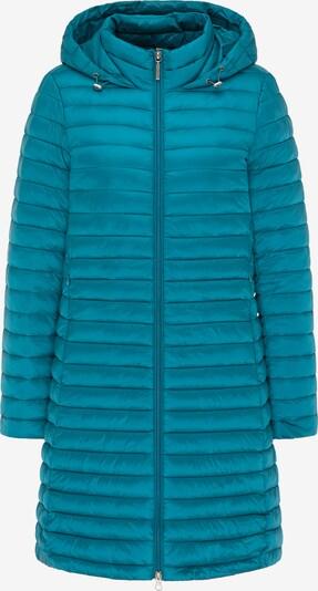 Žieminis paltas iš Usha , spalva - turkio spalva, Prekių apžvalga