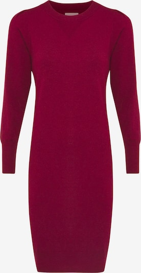 Rochie tricotat MEXX pe roșu, Vizualizare produs