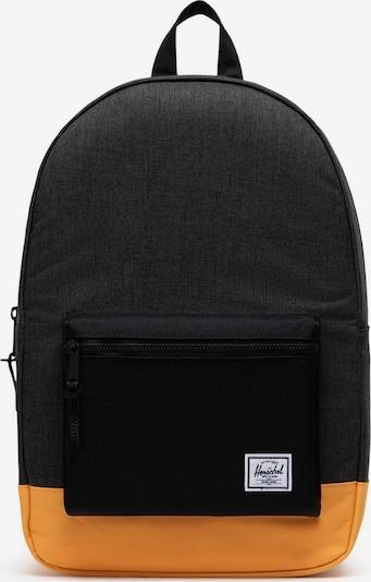 Herschel Plecak w kolorze jasnopomarańczowy / czarnym, Podgląd produktu