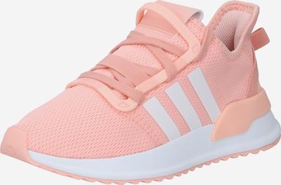 ADIDAS ORIGINALS Sneaker in altrosa / weiß, Produktansicht