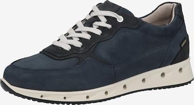 FRETZ MEN Sneaker in navy / schwarz, Produktansicht