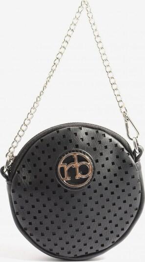 Rocco Barocco Minitasche in One Size in schwarz, Produktansicht