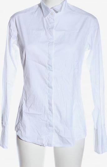 Heymann Langarmhemd in S in weiß, Produktansicht