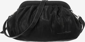 TOM TAILOR DENIMPismo torbica 'Merima' - crna boja