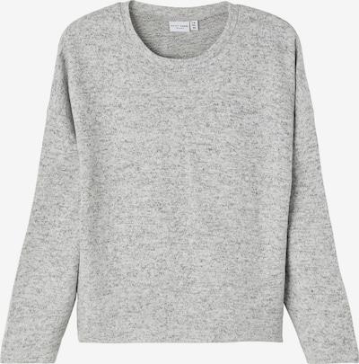 NAME IT Pullover 'Victi' in graumeliert, Produktansicht