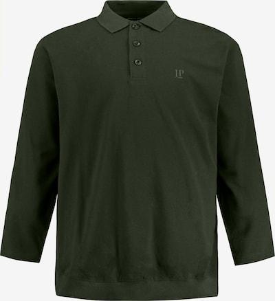 JP1880 Shirt in de kleur Olijfgroen, Productweergave
