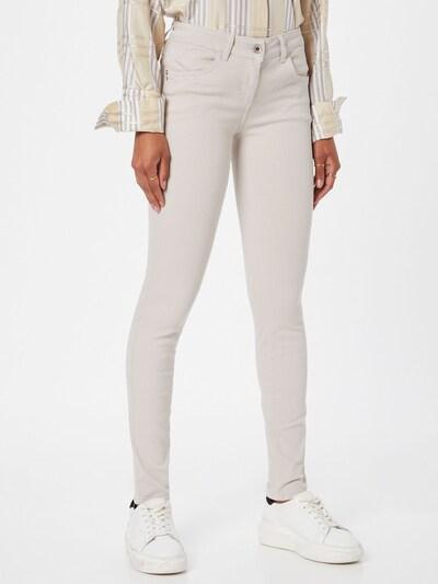 PATRIZIA PEPE Jeans in grau, Modelansicht