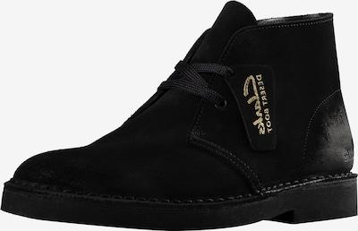 CLARKS Boots 'Desert' in schwarz, Produktansicht
