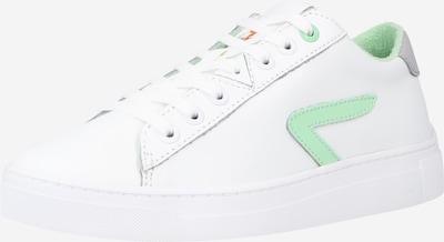 Sneaker low HUB pe mentă / alb, Vizualizare produs