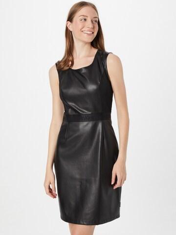 Calvin Klein Kjoler i svart