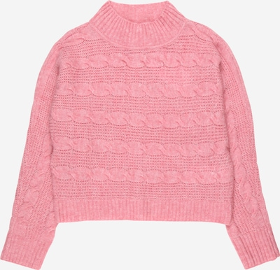 NAME IT Pull-over 'FOTTIE' en rose, Vue avec produit
