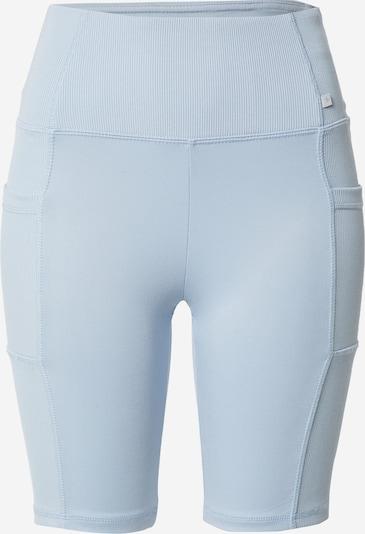 Marika Pantalon de sport 'BELLE BERMUDA' en bleu clair, Vue avec produit