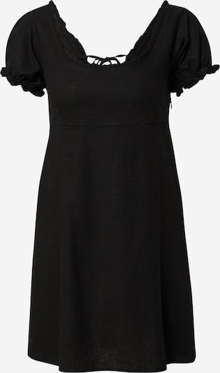 Cotton On Kleid 'LYDIA' in schwarz, Produktansicht