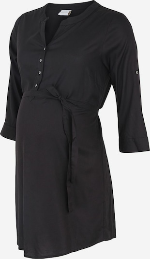 MAMALICIOUS Tunika 'MERCY' in schwarz, Produktansicht