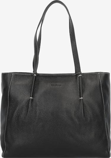 FREDsBRUDER Shopper 'Kyoto' in schwarz, Produktansicht