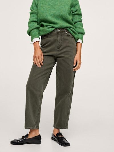 Jeans 'JANET' MANGO pe kaki, Vizualizare model