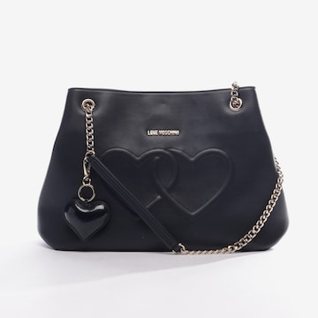 Love Moschino Bag in One size in Black
