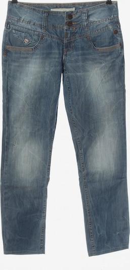TIMEZONE Straight-Leg Jeans in 29 in blau, Produktansicht
