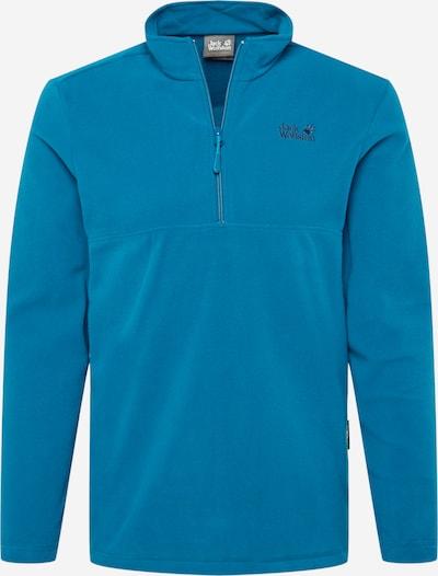 JACK WOLFSKIN Fleece jas in de kleur Hemelsblauw, Productweergave