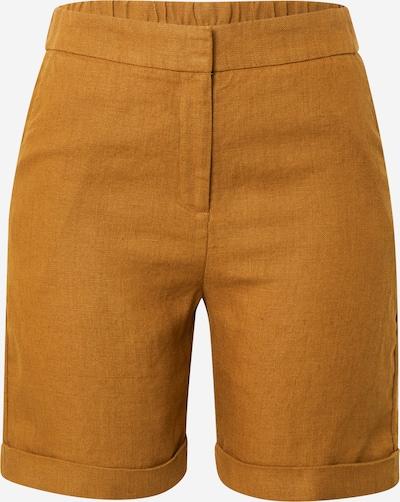 Maison 123 Shorts 'IAGO' in karamell, Produktansicht