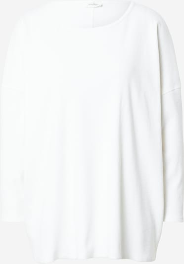AMERICAN VINTAGE Shirt 'Sonicake' in white, Item view