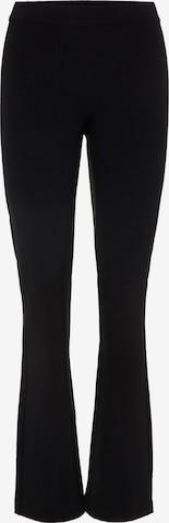 VERO MODA Pants 'VMKAMMA' in Black
