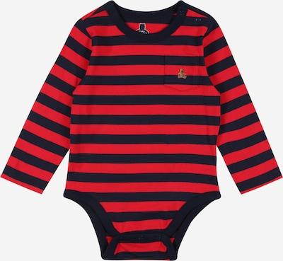 GAP Pajac/bodi | mornarska / rdeča barva, Prikaz izdelka