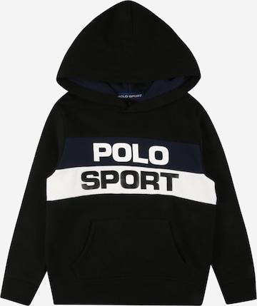 Polo Ralph Lauren Sweatshirt in Black