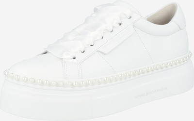 Kennel & Schmenger Sneakers low 'Nano' in White, Item view