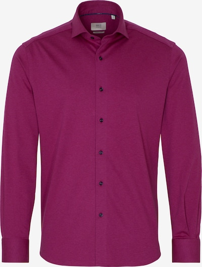 ETERNA Hemd in pink / schwarz, Produktansicht