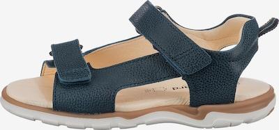 Bundgaard Sandals & Slippers in Navy, Item view