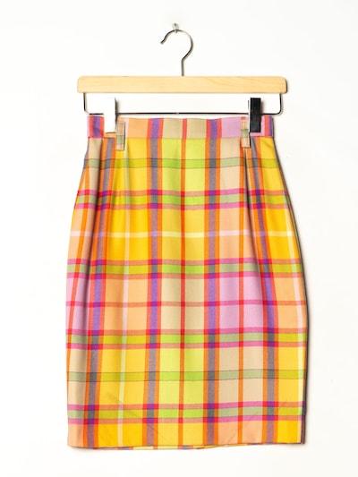 LAUREL Wollrock in XS/22 in mischfarben, Produktansicht