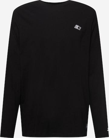 Starter Black Label Skjorte i svart